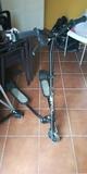 triciclo monopatin - foto