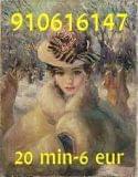 videncia barata 910616147. 10 min 3 eur - foto