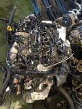 Motor completo de Seat León - foto