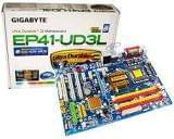 Placa base gigabite ga-ep41-ud3l - foto