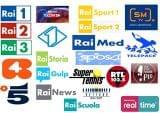 Canales italianos libres por satelite - foto