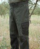 PantalÓn muy resistente caza - foto