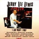 CD: Jerry lee Lewis (1989) - foto