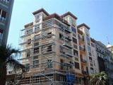 rehabilitar y pintar fachadas - foto
