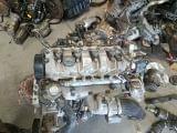 Motor 2.0 CRDI D4EA - foto