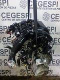 Motor y caja de Fiat Scudo - foto