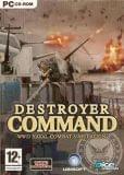 Command destroyer pc. - foto