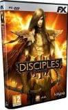 Disciples 3 fx pc. - foto