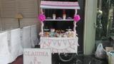 animadora infantil-carritos de chuches - foto