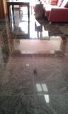 Abrillantador pulidor de suelos - foto