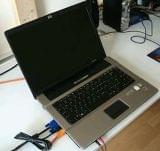 HP 6720s piezas - foto