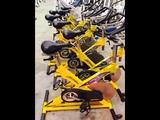 bicicleta de ciclo life fitness lemond - foto