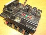 bsm b2 peugeot citroen caja fusibles - foto