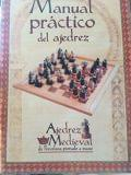 Ajedrez medieval - foto