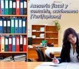 AsesorÍa contable - foto