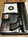 Lote Pistola Gamo P900+Dianas+Balines - foto