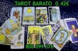 tarot barato fiable 0.42/min 806 099 316 - foto