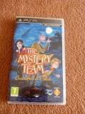 The mystery team PSP - foto