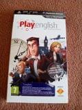 Play English PSP - foto