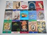 24 LIBROS BIBLIOTECA EL SOL - foto
