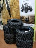CAN AM DIRECCION POLARIS YAMAHA - MAXXIS - foto