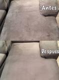 Limpieza de Sofás, limpieza colchón - foto