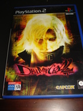 Devil May Cry 2 ps2 - foto