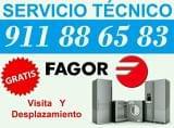 Servicio tecnico calderas fagor - foto