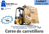 CURSO CARRETILLERO - foto