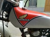 HONDA - HONDA TL 125 - foto