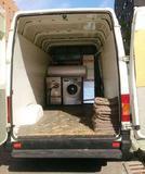 Transportes manuel valenCIa - foto