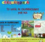 Chiquitypark Local de celebraciones - foto