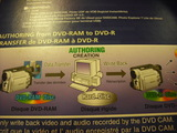 Hitachi pack PROGRAM pc video camara dvd - foto