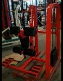 venta maquinas gimnasio - foto