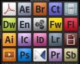 Adobe creative cloud,suite completa 35 E - foto