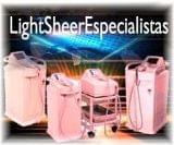 Lightsheer-candela-cynosure etc - foto