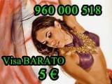 videncia visa barata MARTA 960 000 518 - foto
