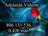 tarot telefónico barato ADELAIDA - foto