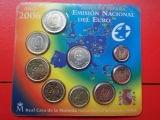 España. 2006. Cartera Oficial FNMT Euros - foto