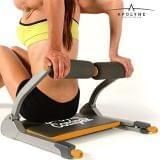 Aparato de Musculación/Abdominales 8xGym - foto