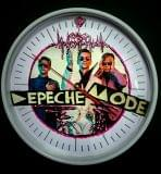 Depeche Mode - Reloj de Pared - foto
