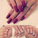 Lady\'s Nails uñas brasileñas - foto