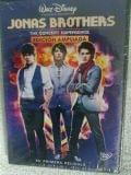 Jonas Brothers The concert experiencie - foto