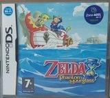 The Legend of Zelda Phantom Hourglass - foto