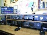 Se compran cuartos de radio hf - foto