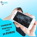 Reparación de móviles en Madrid - foto
