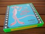Película Super8 La pantera rosa - foto