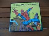 Película Super8 Spiderman - foto