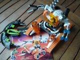 Lego 7697 mars mission - foto