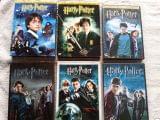 Harry Potter  Saga DVD - foto